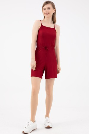 Rope Suspended Overalls