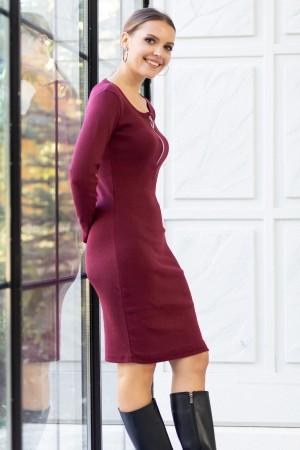 Zipper Camisole Dress