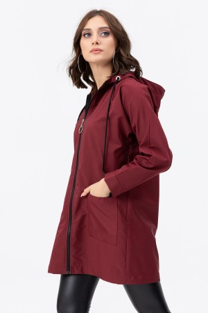 Hooded Pocket Trench