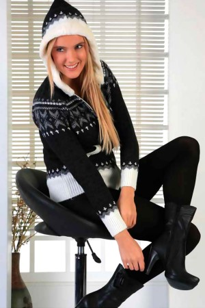 Thermal Tights Women's Clothing Black