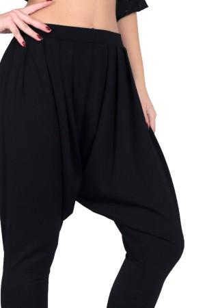 Shalwar Design Women's Tights Black