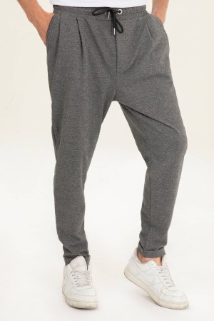CORAZZO CLASSIC KNITTED TROUSERS WITH HIJAB PANTS