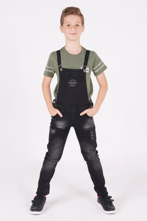 Boys Jeans Trousers 3-12 Years